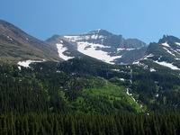 Allen Mountain