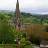 All Saint Parish Church Bakewell