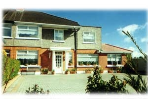 Almara Bed and Breakfast Dublin