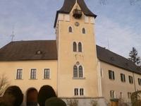 Almegg Castle