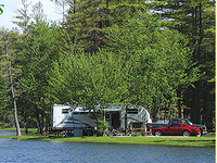 Alpine Lake RV Resort