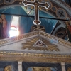 Altar Of Prodromos Church In Kranidi