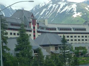 Alyeska Resort