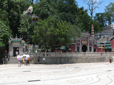 A-Ma Temple