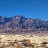 Amargosa Range - California