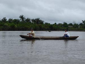 Iquitos y Río Amazonas 4 Días