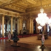 Ambassador Hall Dolmabahee Palace