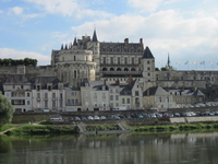 Chateau d Amboise