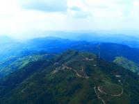 Ambuluwawa peak