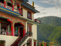 Amitabh Monasterio