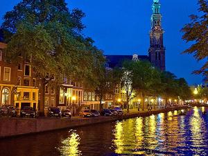 Amsterdam Highlights tour Photos