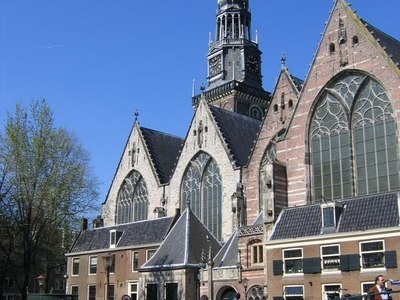 Oude Kerk