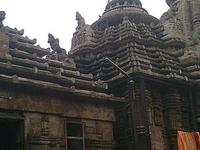 Ananta Vasudeva Templo
