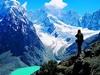 Ancash Parque Huascaran