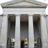Palais De Justice Of La Roche Sur Yon