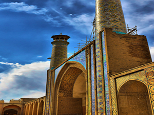 Mashhad City Tour Photos