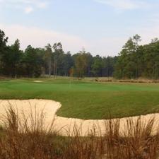 Anderson Creek Golf Course
