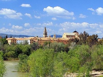 Andulasia - Spain