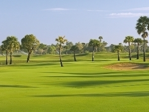 Cambodia Angkor and Golf Tours Photos