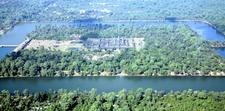 Angkor Wat Top View