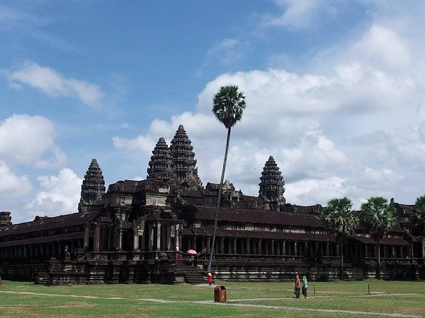 Siem Reap Tour Photos
