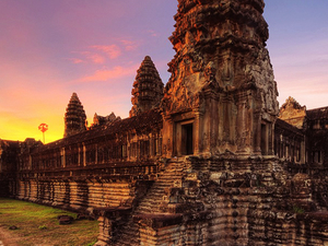 Angkor & Vietnam's Tropical Paradise Photos