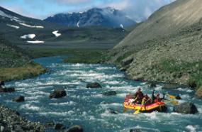 Aniakchak River