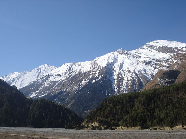 Low Cost Trekking and Your Offer Photos