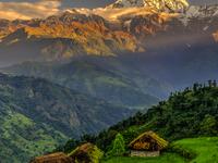 Annapurna Base Camp 14 Days
