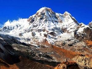 Mardi Himal Trek Photos