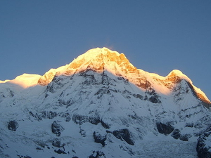 Annapurna Expedition 2014