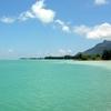 Anonyme Island Seychelles