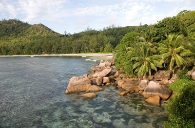Anse La Farine