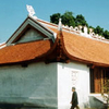 An Sinh Temple and Tran Tombs