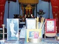 An Son Temple