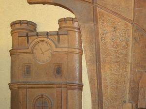 Antal Pázmándi's Ceramics
