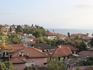 Antalya City Photos