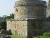 Antalya Hıdırlık Tower