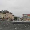 Ante Starcevic Square