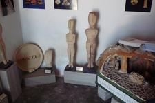 Antiparos Museum