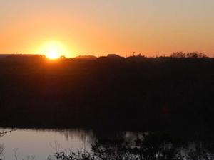 Antonelli Pond