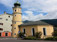 Antonius Church Lienz