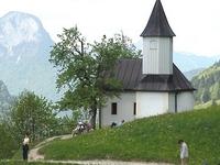 Antoniuskapelle