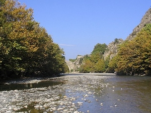 Vikos Aoös National Park