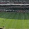 Estadio Azteca During A Match
