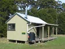 Aparima Hut