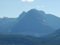 Appistoki Peak