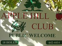 Applehill Golf Club