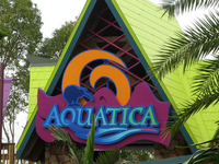 Aquatica Florida