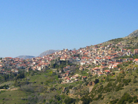 Arachova